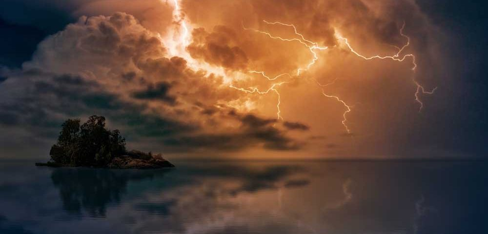 handling storms